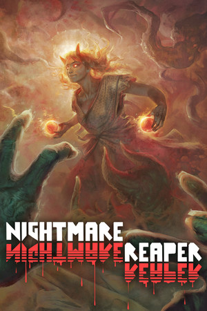 Nightmare Reaper poster image on Steam Backlog