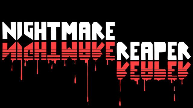Nightmare Reaper logo