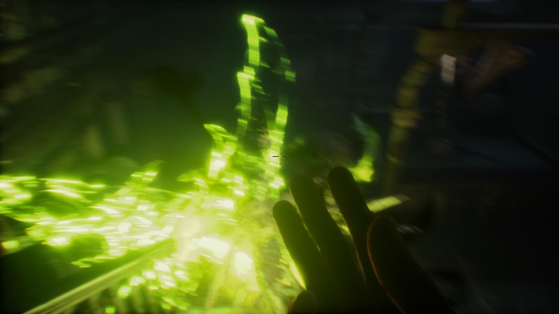 House of Evil 2 screenshot