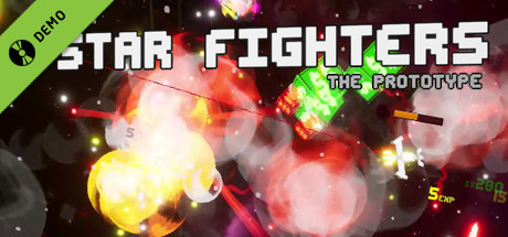 Star Fighters - Proof of Concept PROTOTYPE Demo