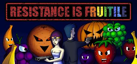 Купить Resistance is Fruitile