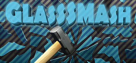 GlassSmash cover art