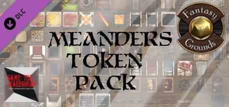 Fantasy Grounds - Meanders Token Pack (Token Pack)