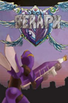 Steel Seraph