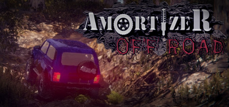 Amortizer Off-Road-SKIDROW