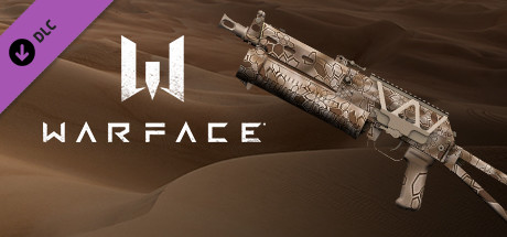 Warface – Desert Snake Pack