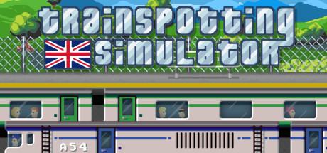Купить Trainspotting Simulator
