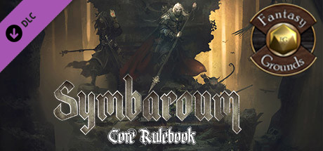 Fantasy Grounds - Symbaroum Ruleset (Symbaroum)