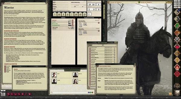 Fantasy Grounds - Symbaroum Ruleset (Symbaroum) (DLC)