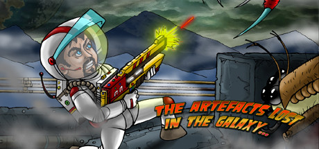 The Artefacts lost in the Galaxy