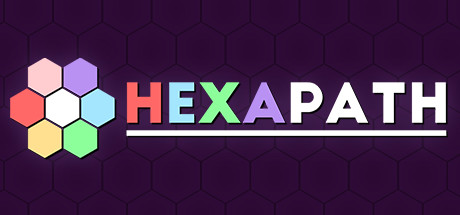 Hexa Path cover art