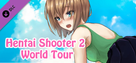Hentai Shooter 2 - Art Collection