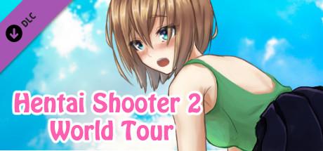 Hentai Shooter 2 - Art Collection