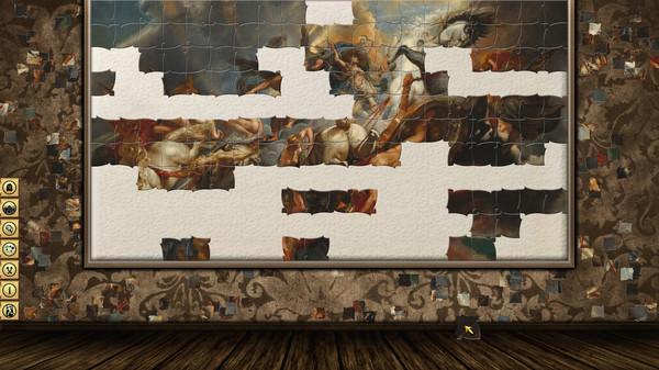Pixel Puzzles 2: Paintings