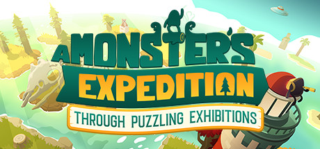 A Monster's Expedition title thumbnail