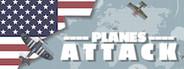 PLANES ATTACK