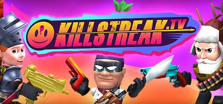 Купить KillStreak.tv