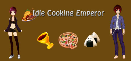 Купить Idle Cooking Emperor