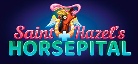 Купить Saint Hazel's Horsepital