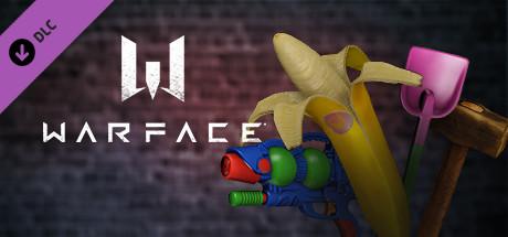Warface - Joker's Pack