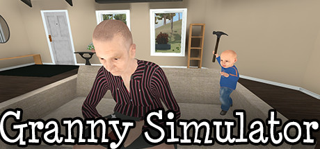 Granny Simulator technical specifications for laptop