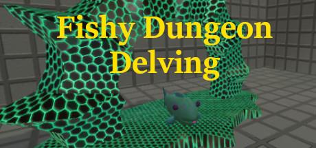 Купить Fishy Dungeon Delving
