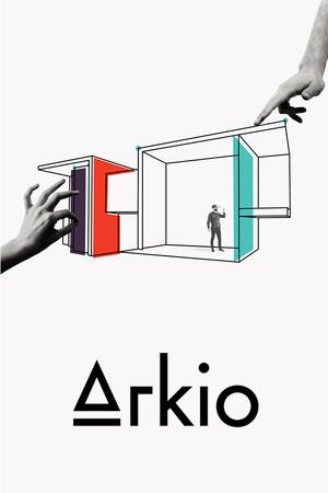 Arkio poster image on Steam Backlog
