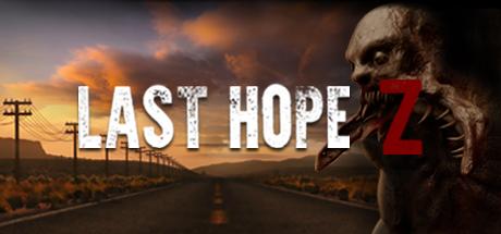 Last Hope Z - VR