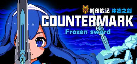 Countermark Saga Frozen sword