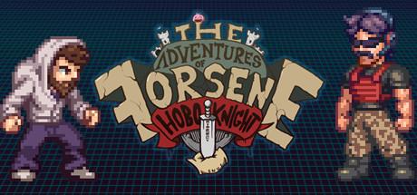 Adventures of forsenE: The Hobo Knight