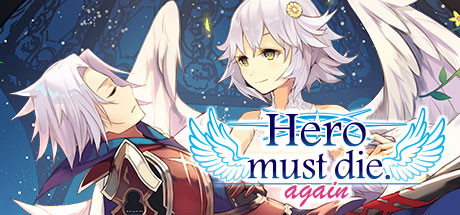 Hero must die. again  Free Download