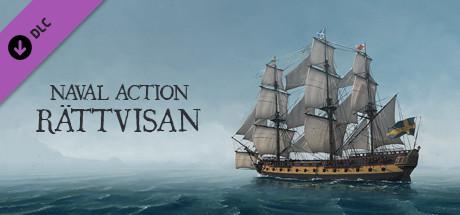 Купить Naval Action - Rättvisan (DLC)