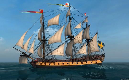 Naval Action - Rättvisan (DLC)
