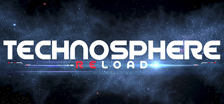 TECHNOSPHERE RELOAD Capa