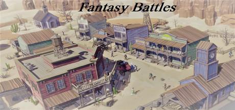 Купить Fantasy Battles