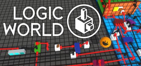 Купить Logic World