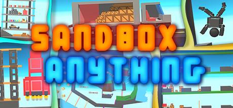 Купить Sandbox Anything