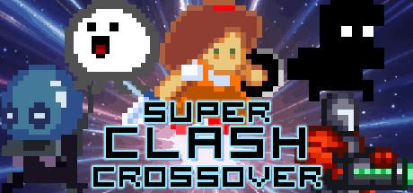 Купить Super Clash Crossover