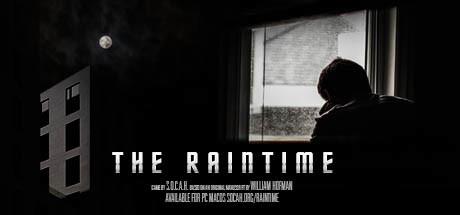 Купить The Raintime