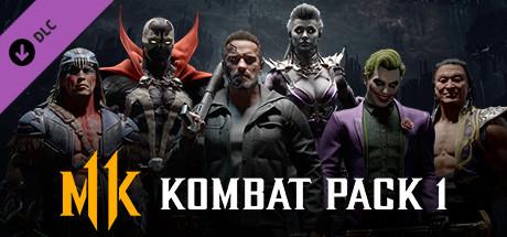 Купить Mortal Kombat 11 Kombat Pack (DLC)