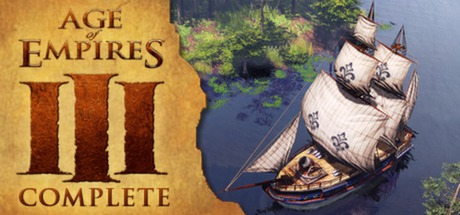 AoE3:C technical specifications for PC