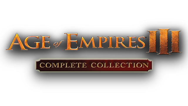 Age of Empires III: Complete Collection - Steam Backlog