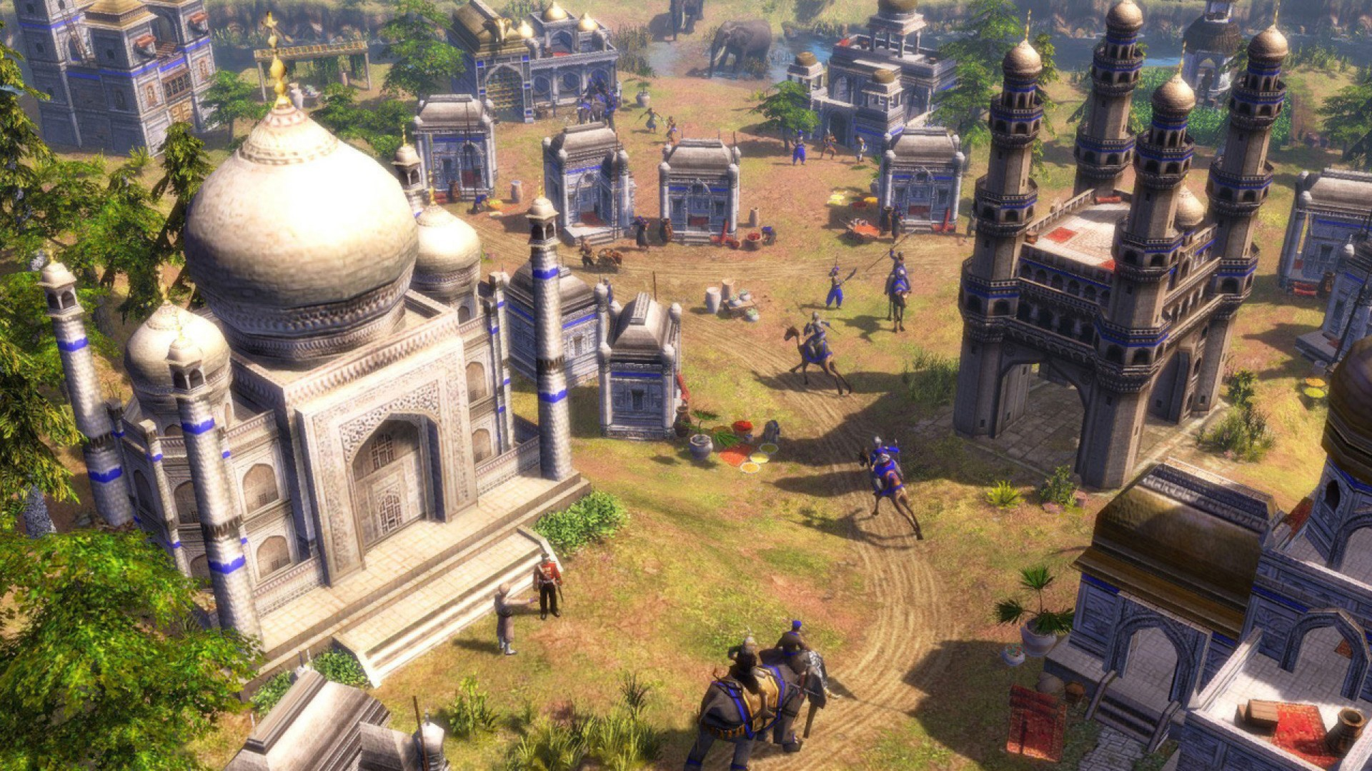15 Amazing Games Like Age of Empires You Can Play in 2020 ...