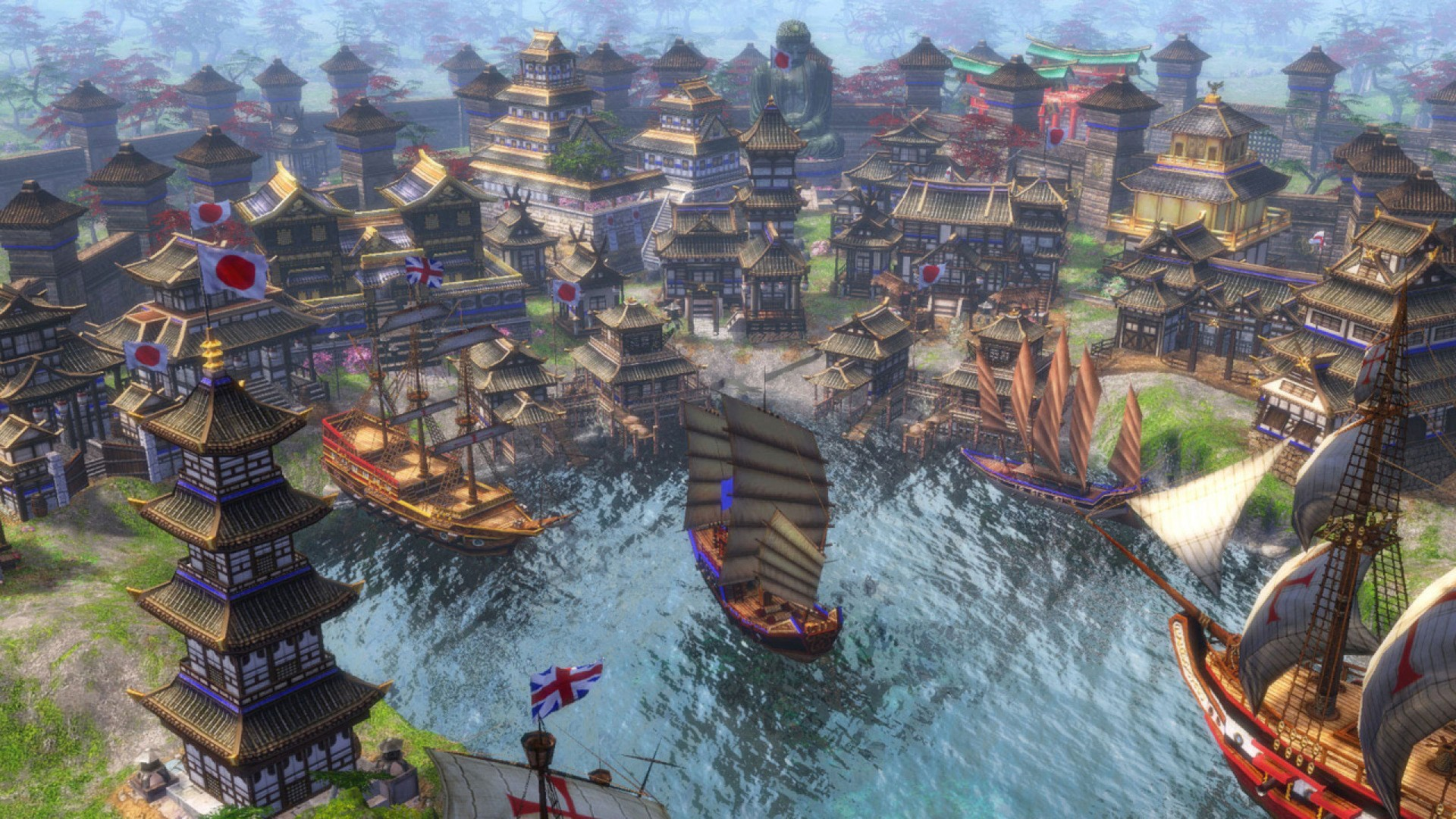 age of empires 3 the warchiefs completo em portugues