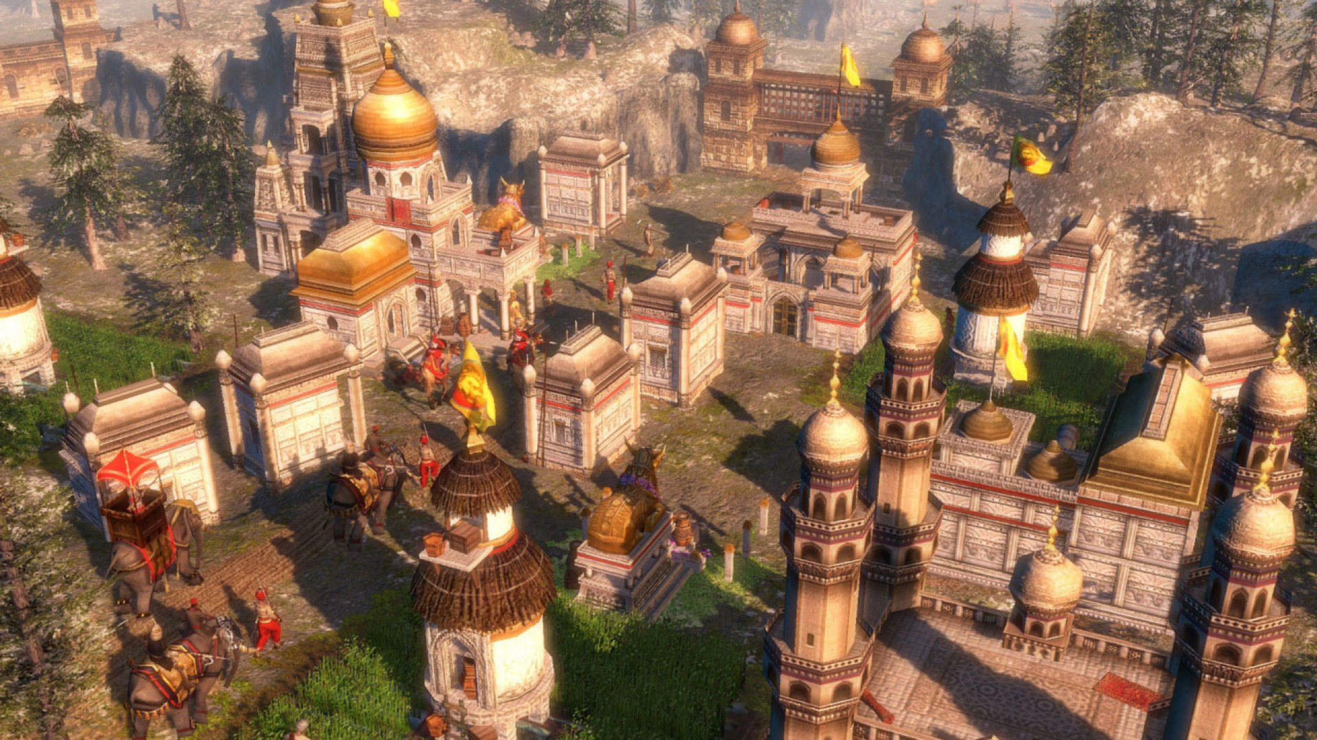 Age of empire definitive edition torrent
