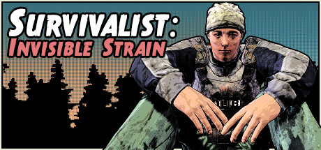 Купить Survivalist: Invisible Strain