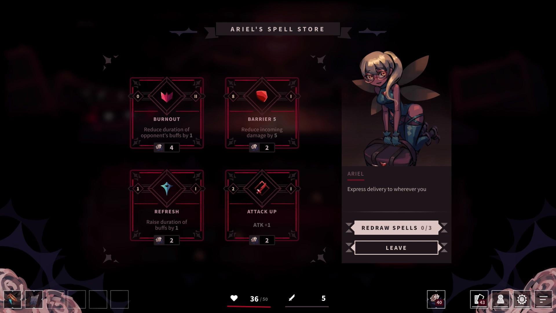 Phantom Rose · AppID: 1054550