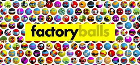 Купить Factory Balls