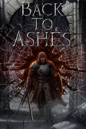 Back To Ashes poster image on Steam Backlog