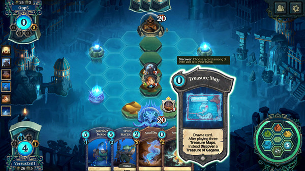 Faeria - Chronicles of Gagana DLC